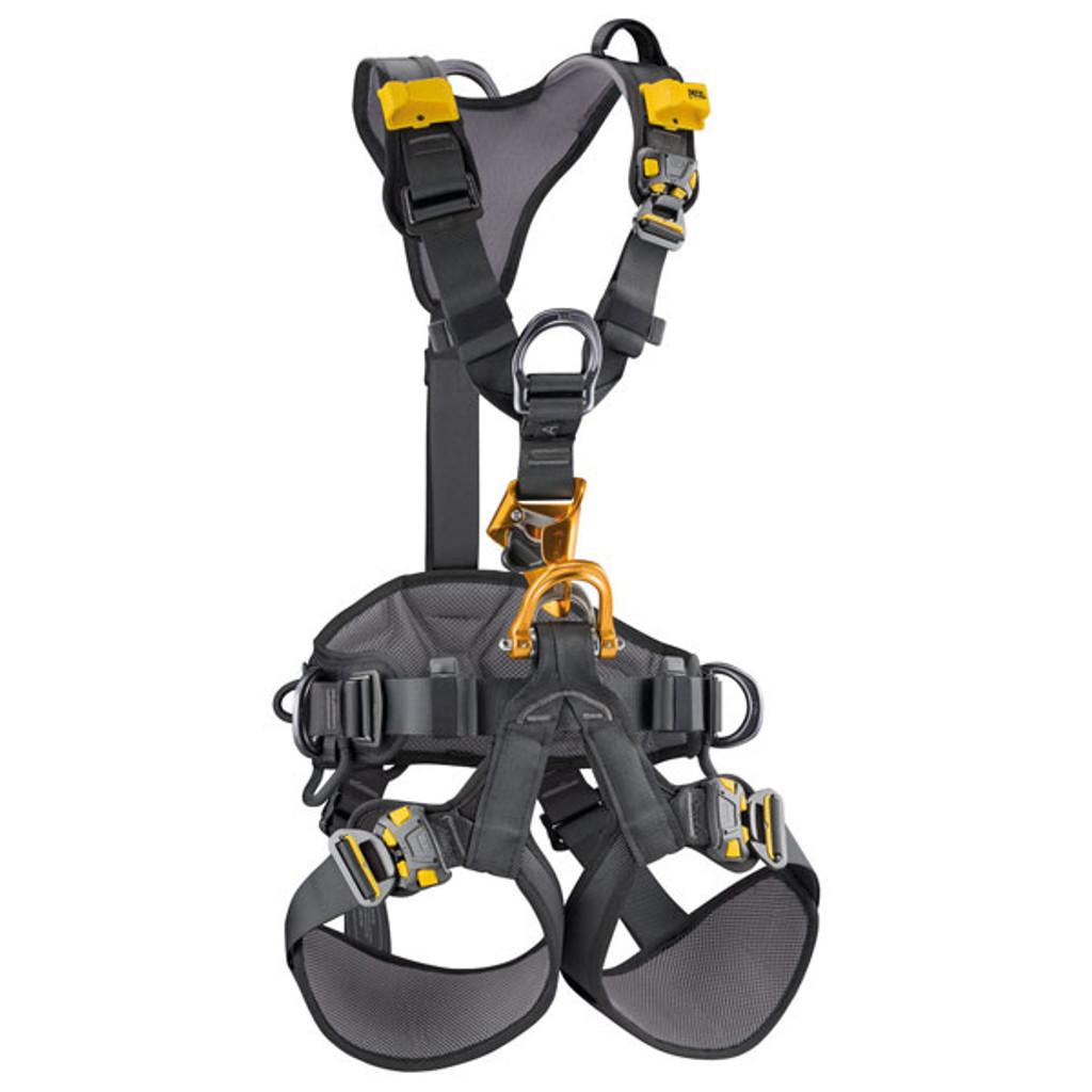 Petzl Astro Full Body Rope Access Harness