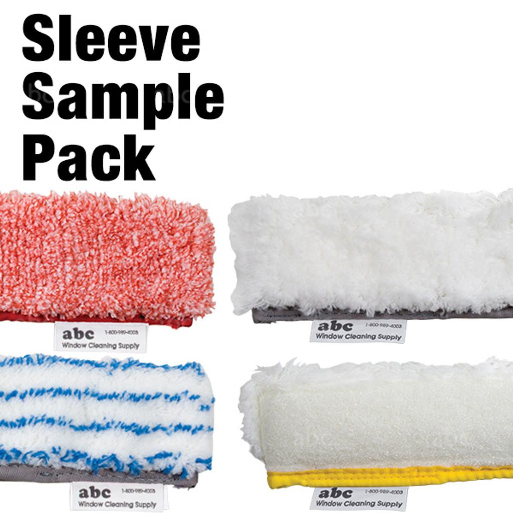 abc Triple Crown Sleeve Sample Pack