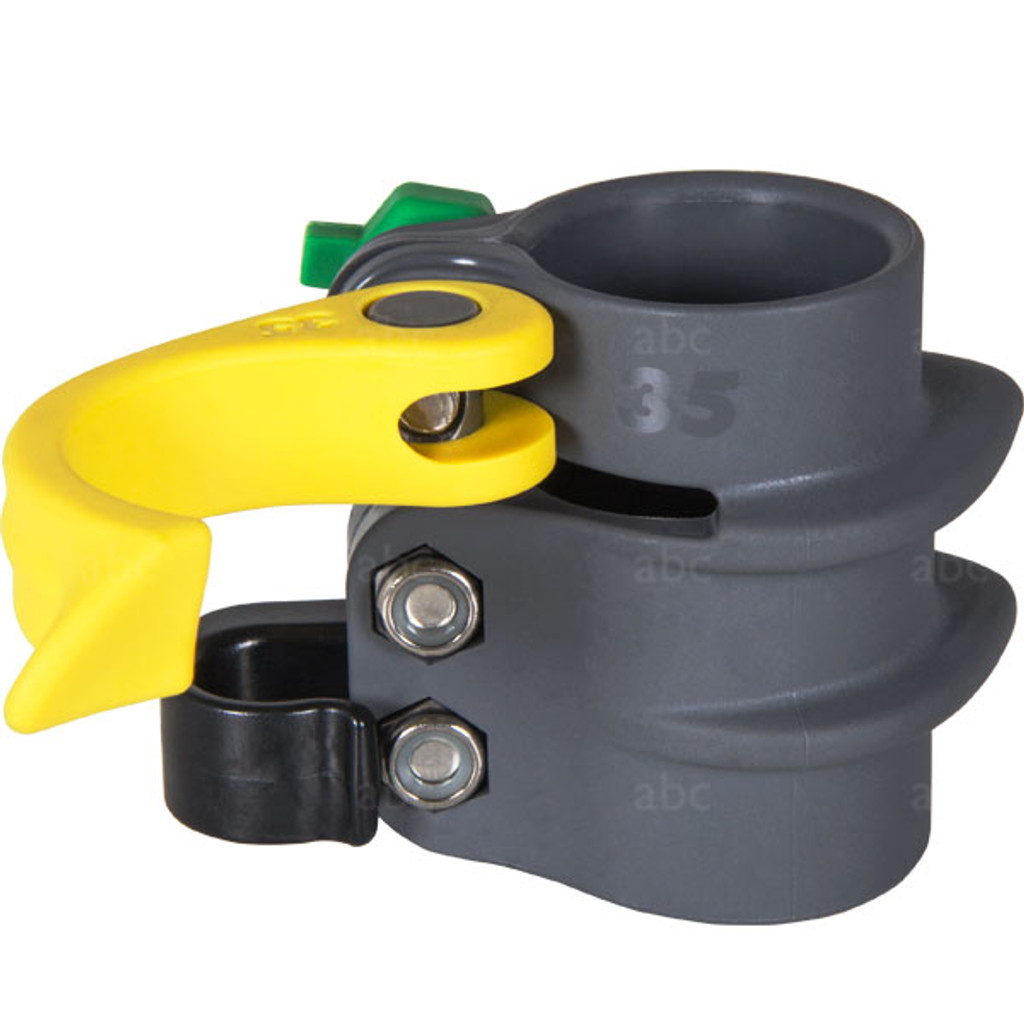 Unger Replacement Waterfed® Clamp - open clamp
