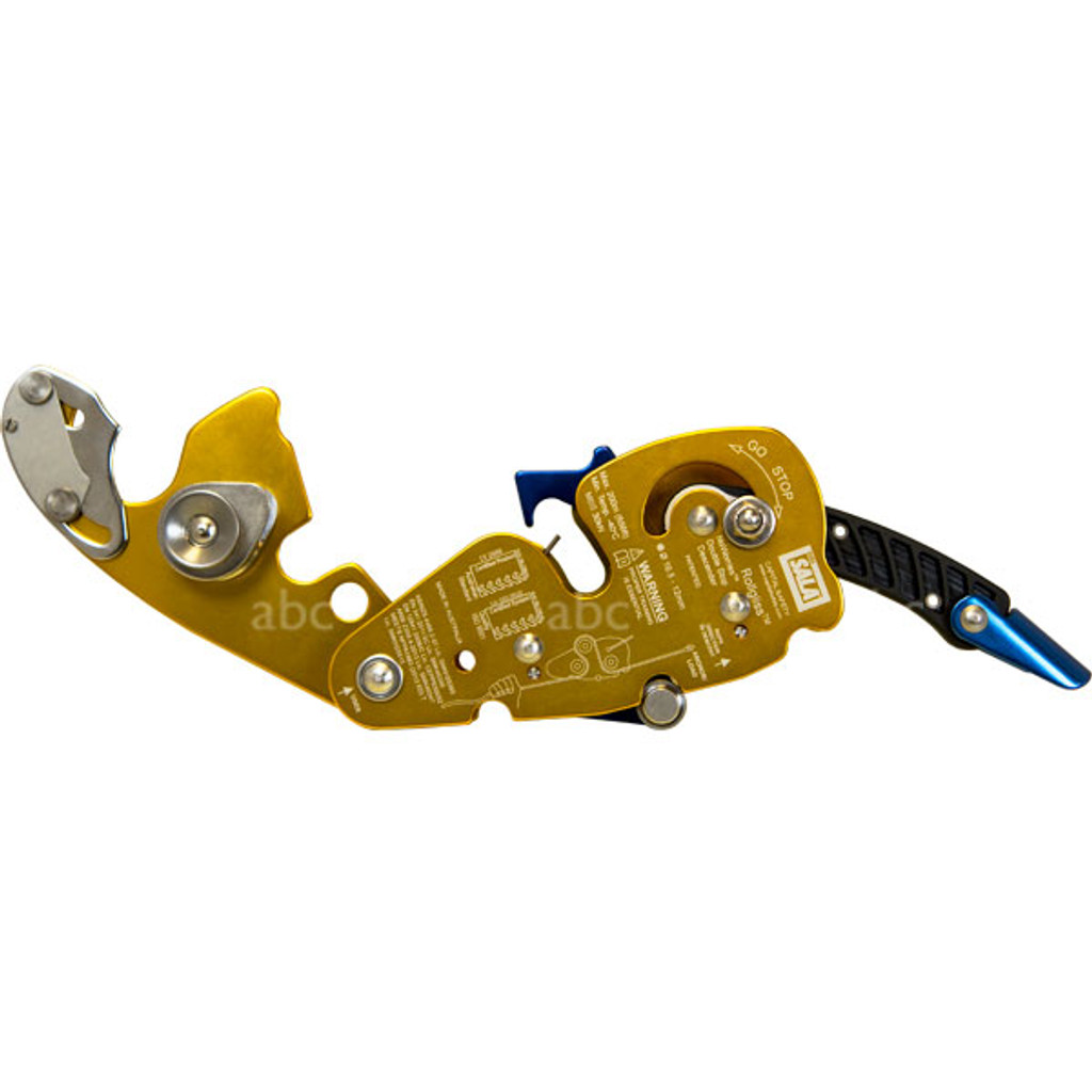 DBI Sala No Worries™ Double Stop Descender