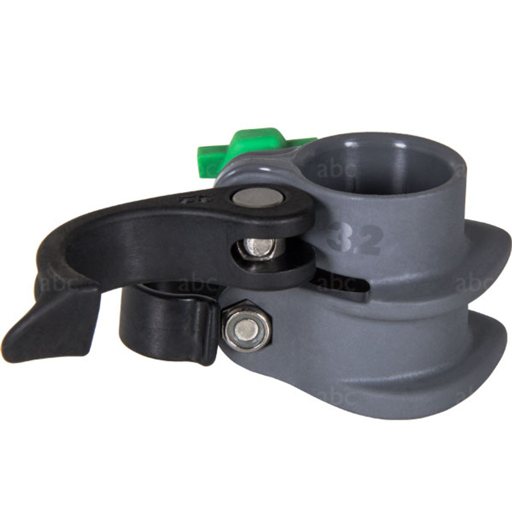 Unger Replacement nLite Waterfed® Clamp- 32MM- Open