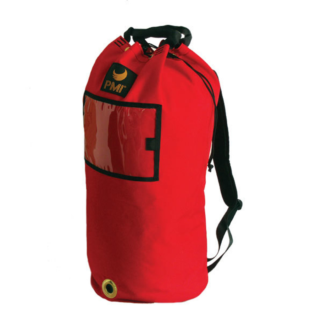 PMI Standard Rope Pack (Red)