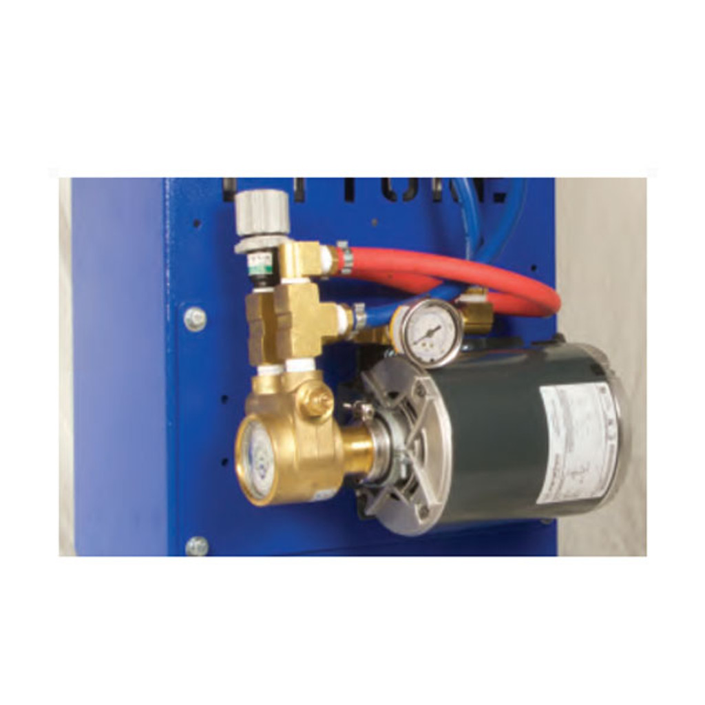 110v Pump Add On - Aquaclean PW3 3 Stage Water System