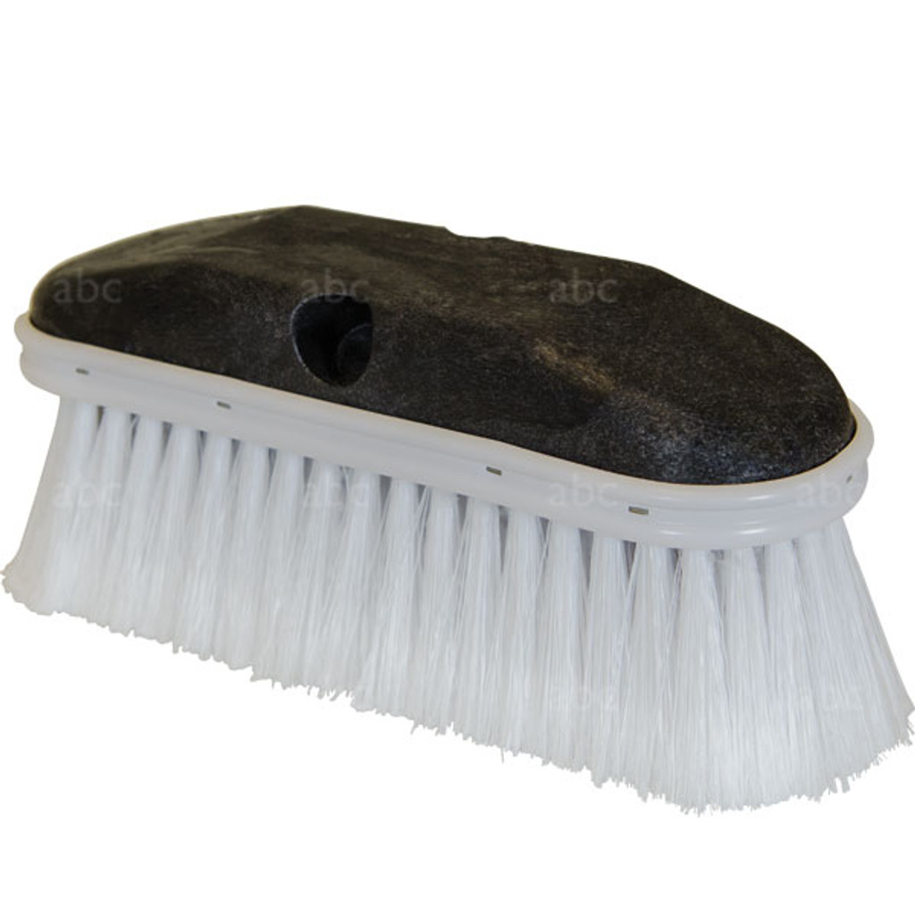 "Brush - Synthetic - abc - Screen Brush - Vehicle or Windows - 9"" - Each"