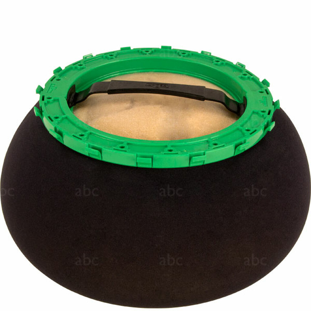 Unger QuickChange™ Resin WaterFed® Filter Replacement