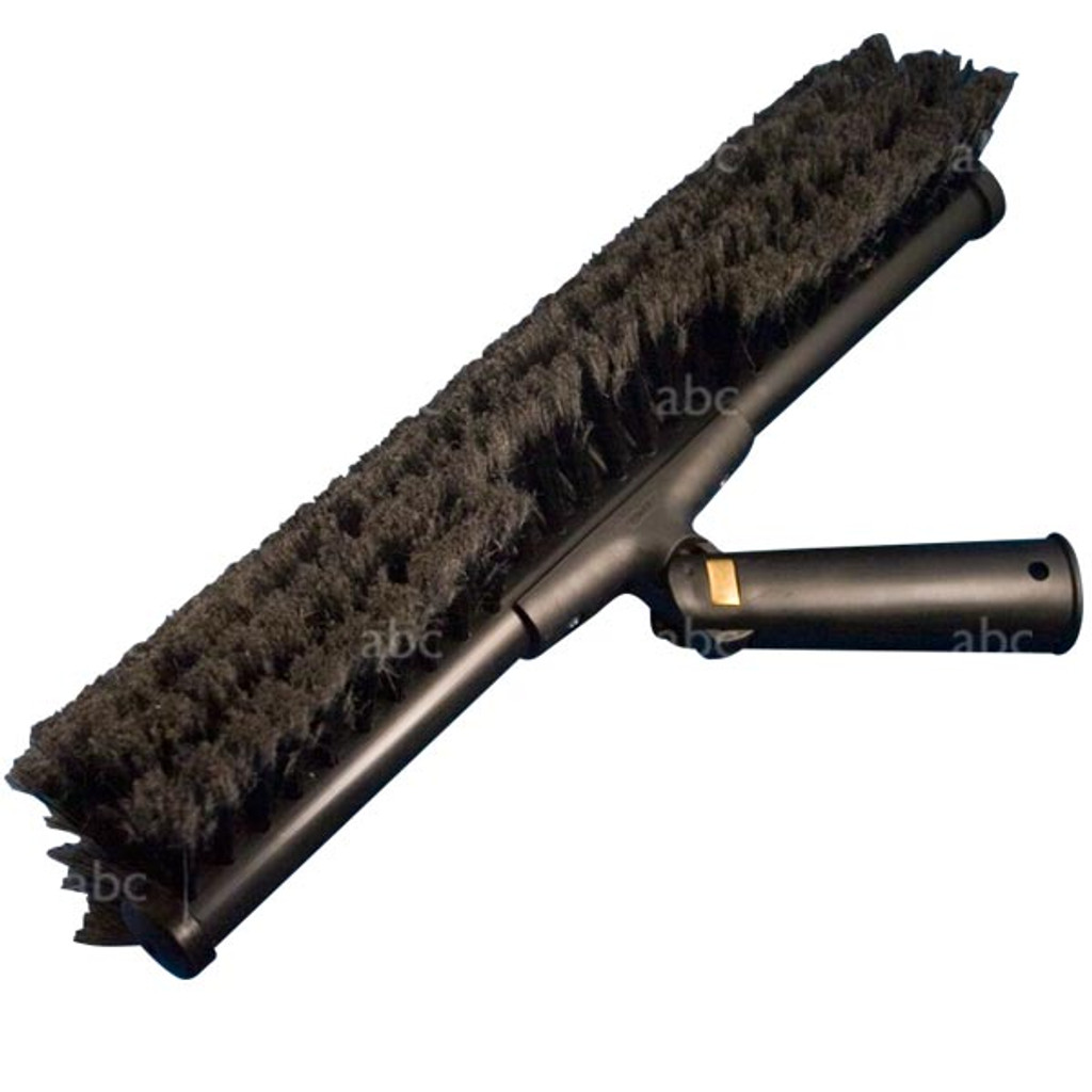 Synthetic Swivel Brush
