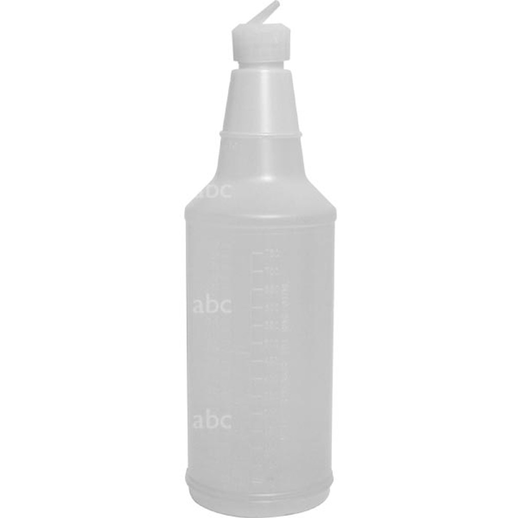 32B-01 32 Ounce Squeeze Bottle