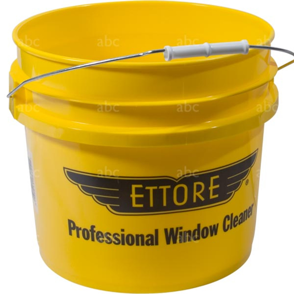Ettore 3.5 Gallon Round Bucket