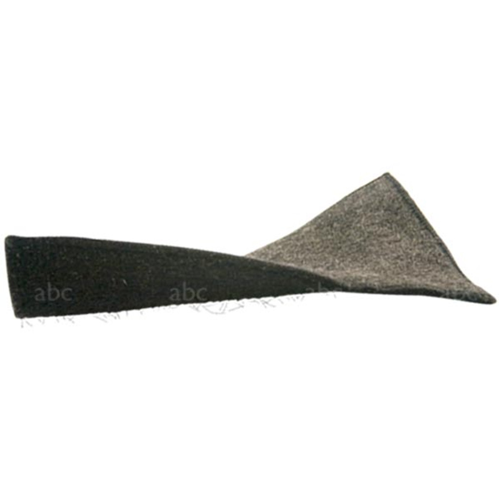 Wool - Polishing Pad - Steel Wool -- 0000 Super Fine - Combo Wool & Synthetic - Each