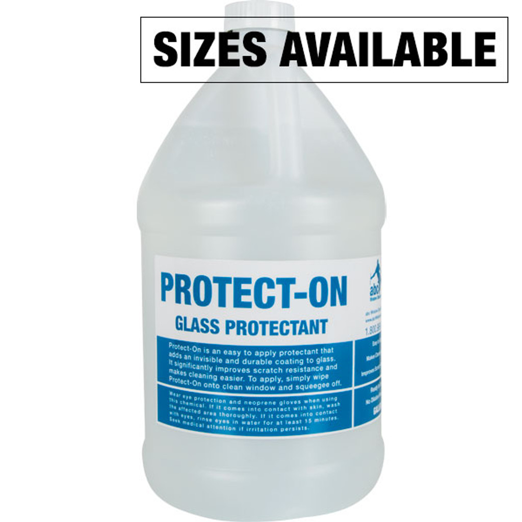 abc Protect-On Glass Protectant