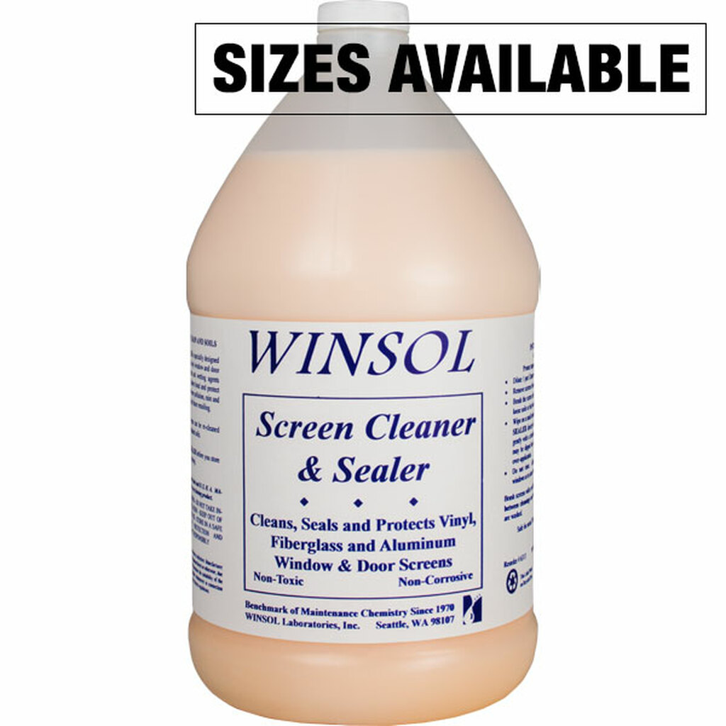 6113 Winsol Screen Cleaner