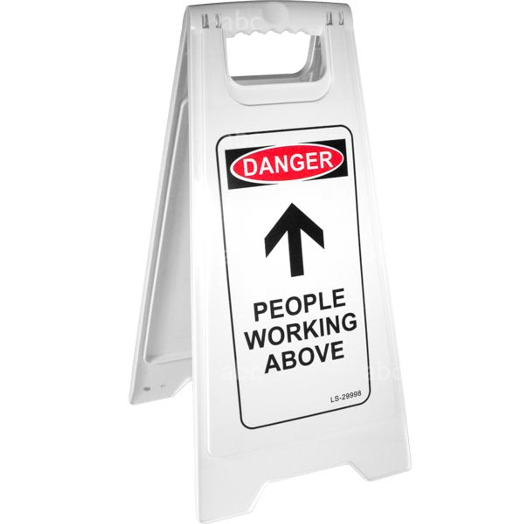 LS-299998 Safety Sign
