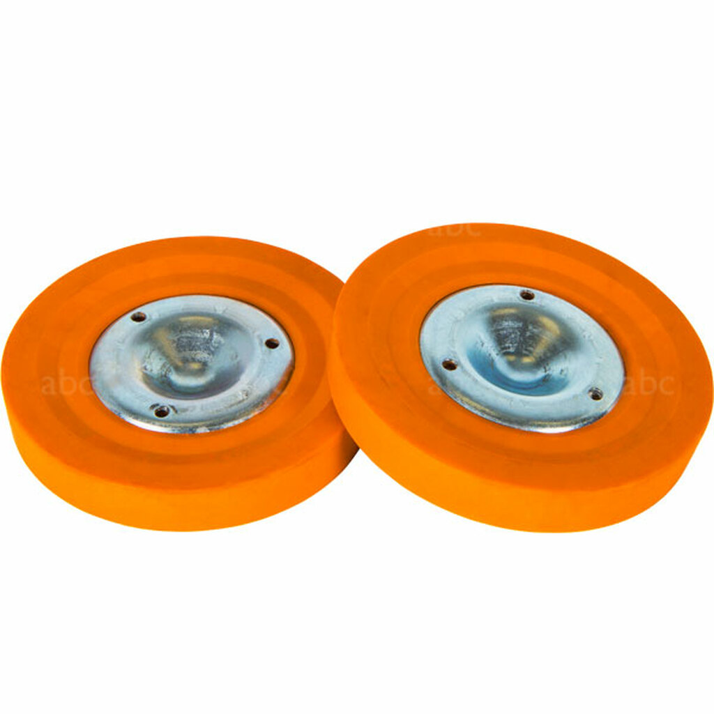Replacement Feet For Ladder Leg Levelers Pair
