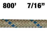501780P-800 BlueWater II+ Rope