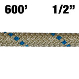 501860P-600 BlueWater II+ Rope