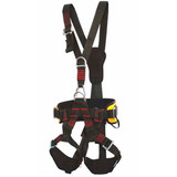 Harness -- PMI -- Full Body - Avatar Contour - Standard