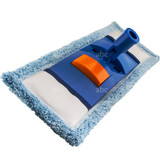 Indoor Window Cleaning Towel - ButterFly - Mophead with Microfiber Pad - Each