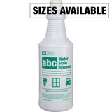 abc Stain Remover