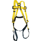 Harness -- Gemtor - Full Body - Universal Sizing - Front