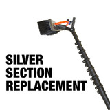 Triple Crown Silver WaterFed® Pole Section Replacements