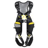 Petzl Newton EasyFit ANSI & CSA Full Body Harness Front