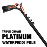 Triple Crown Platinum WaterFed® Pole