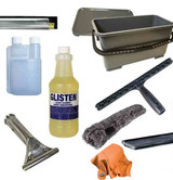 Low-rise Residential Window Cleaning Starter Kit