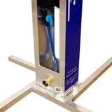 Aztek Innovation Screen Washer - Source hose attachment.