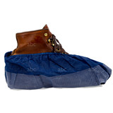 Skid-Resistant Anti-Dust Shoe Cover Booties