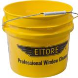 Ettore 3.5 Gallon Round Bucket