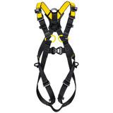 Petzl Newton ANSI & CSA International Full Body Harness front