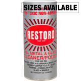 Restoro Metal Cleaner