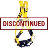 1103270 DBI/SALA Fully Body Harness - DISCONTINUED