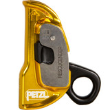 """Petzl Rescucender Rope Grab for 7/16"""" and 1/2"""" Rope"""