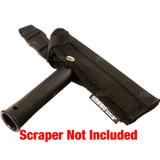 Sörbo 1 Pocket Nylon Holster For Window Cleaner Scrapers