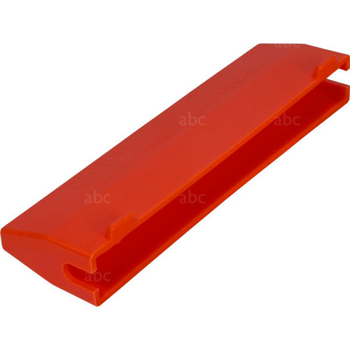 """JBF 5"""" Replacement Cover - RED"""