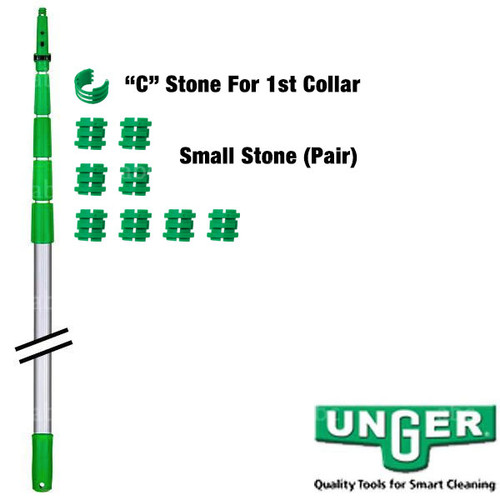 Unger Add-An-Arm Pole