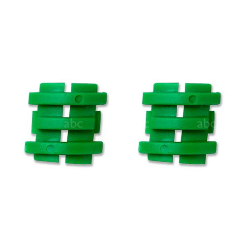 ADDS-PAIR Unger Inside Threaded Stones (pair)