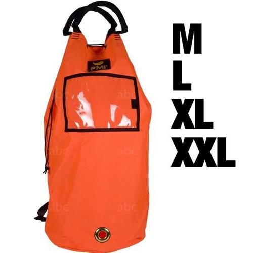 RB44028ORANGE PMI Rope Bag