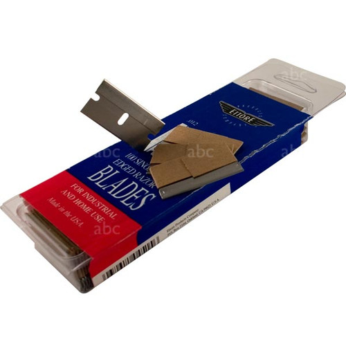 4515-B Ettore Single Edge Blades
