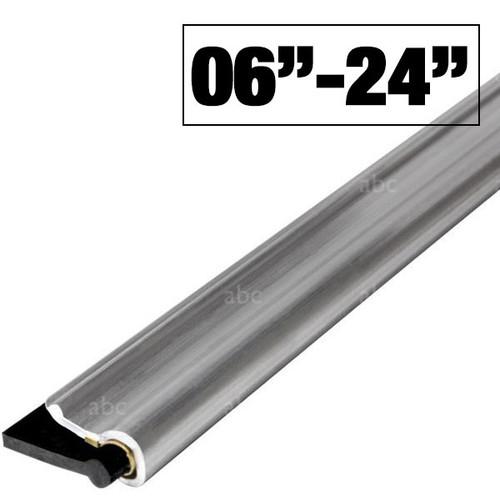 """Steccone Clip Aluminum 18"""""""