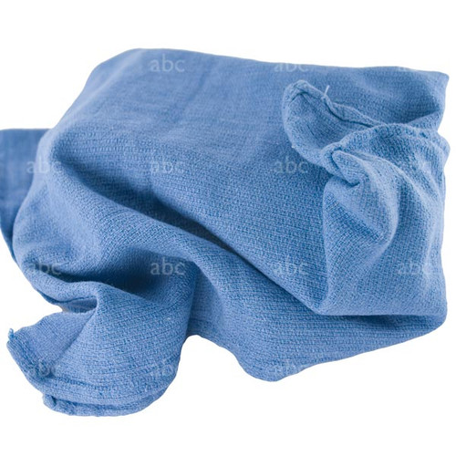 SR05 Used Huck Towels