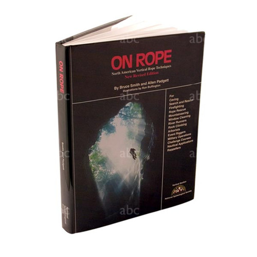 "Book ""On Rope"""