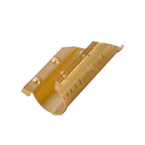 EC24 Brass Clips
