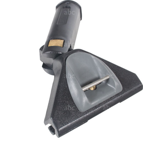 Sorbo Wide Body Swivel Quick Release Black