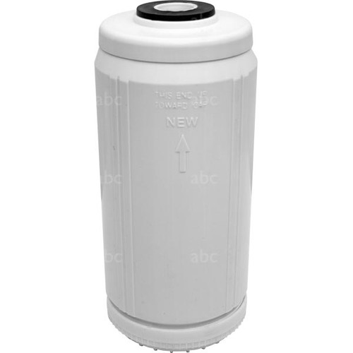 WF24510-KDF ABC Carbon Filter KDF