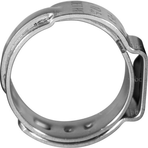 WF601330 HOSE CLAMP