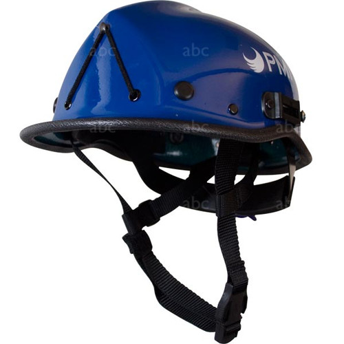 HL33013-BLUE PMI Advantage Helmet