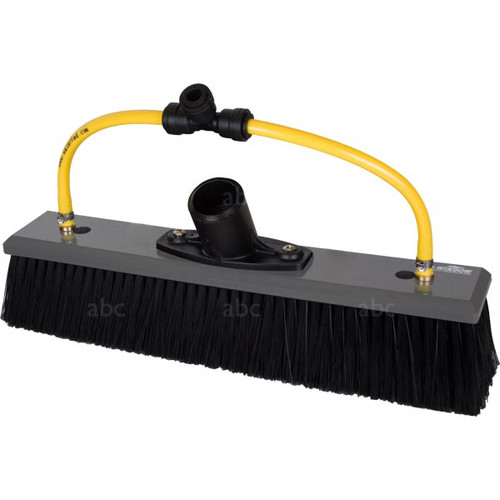 WF50465-PJ2 Waterfed Brush w/ Single Jets