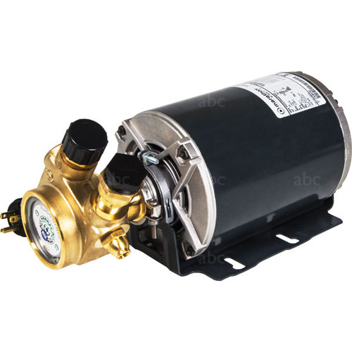 abc Replacement Waterfed ® Motor and Pump Assembly For SG2 Cart